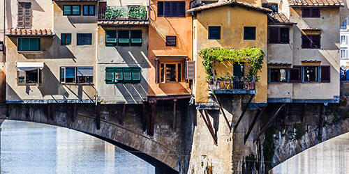 Hotel offer in Florence