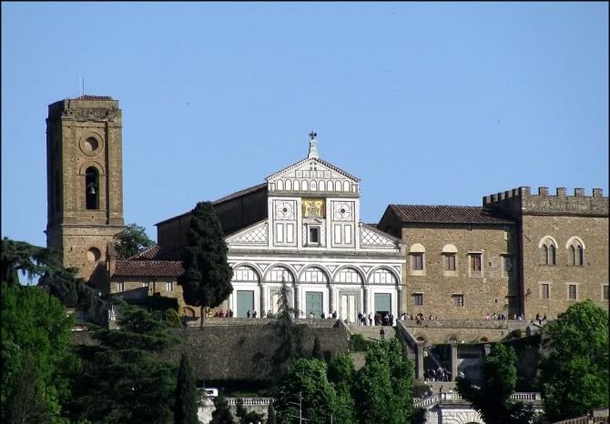 San-Miniato-Firenze